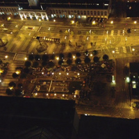 #OccupySF from the 37th floor