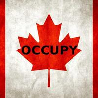 Occupy Canada Fliers