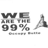 Occupy Butte