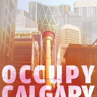 Occupy Calgary Fliers